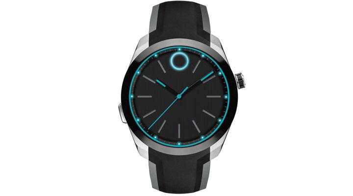 Movado y HP lanzan un smartwatch híbrido