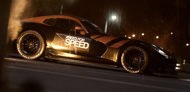 Need for Speed llega a PlayStation 4 y Xbox One