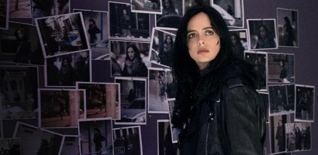 Series, películas y documentales en Netflix noviembre 2015