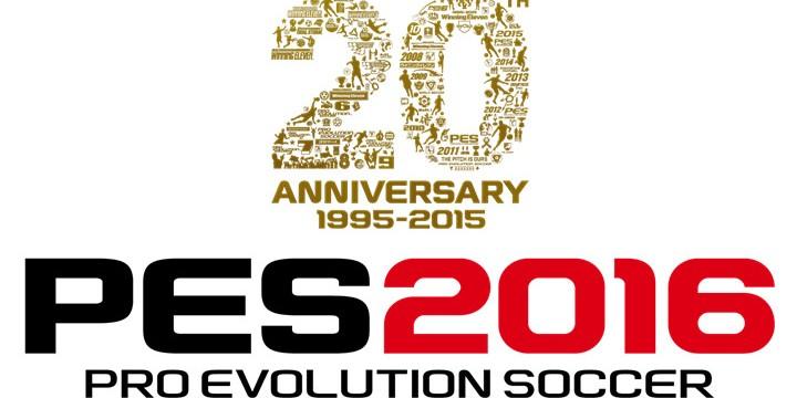 PES-2016 actualizacion