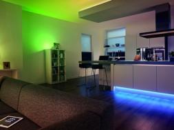 Philips Hue Lightstrips Plus en México
