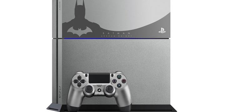 PlayStation 4 30 millones
