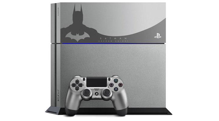 PlayStation 4 celebra más de 30 millones de consolas