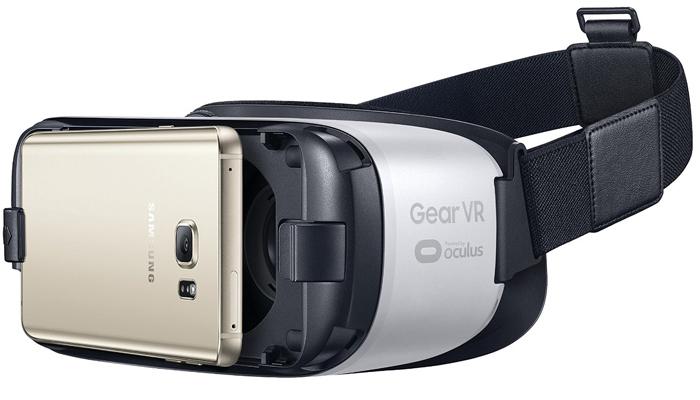 Gear VR nos da el primer vistazo a The Martian VR