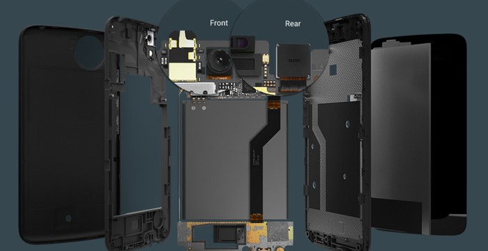 Smartphone RAW