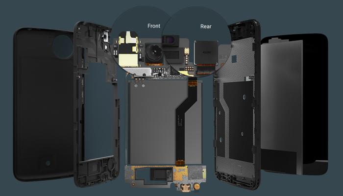 14 smartphones que pueden tomar fotos en RAW