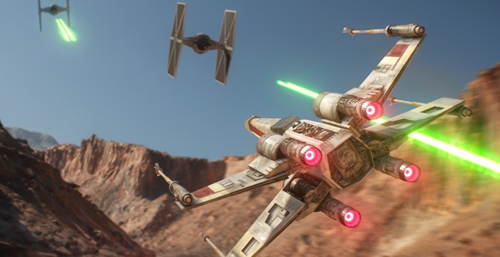 Star Wars Battlefront 5 cosas