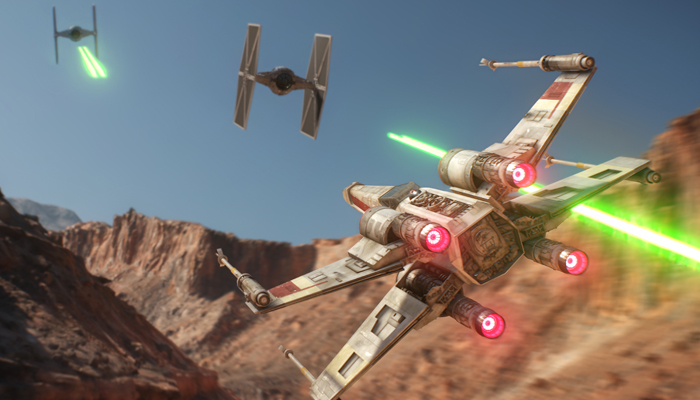 5 cosas que debes saber de Star Wars Battlefront
