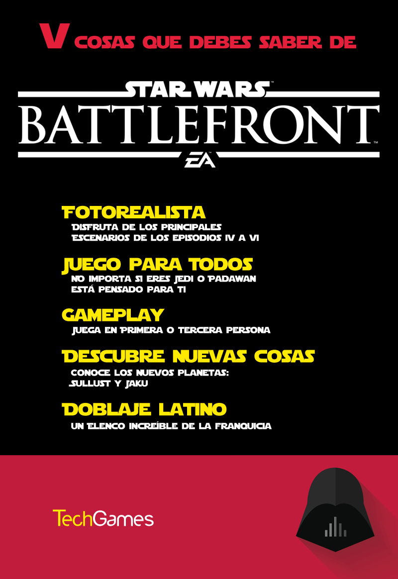 Battlefront EA