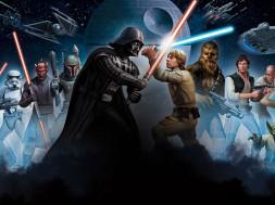 Star Wars: Galaxy of Heroes para iOS