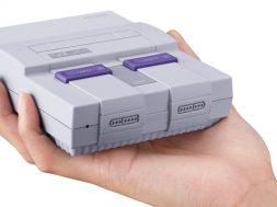 Super Nintendo Classic Edition 21 juegos
