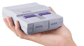 SNES Classic Edition llegará con 21 juegos en septiembre