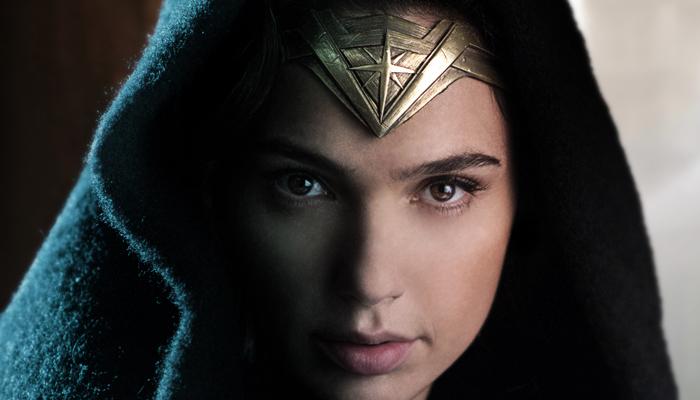 Inicia la producción de Wonder Woman con Gal Gadot