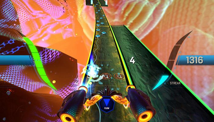 Amplitudetendrá nuevos ritmos en PlayStation 4