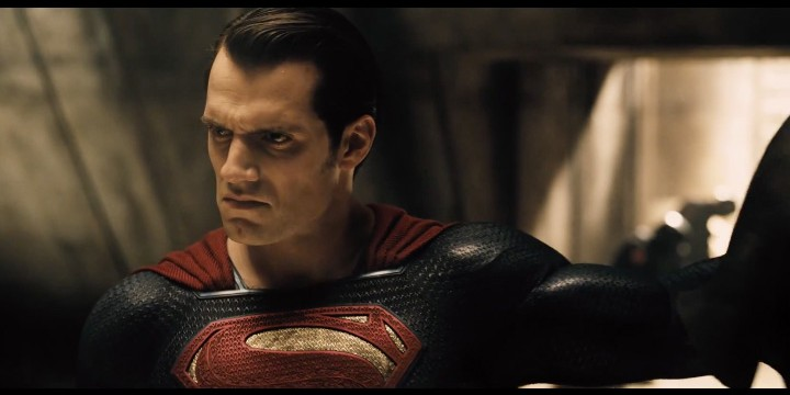 Batman v Superman corto