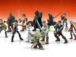 Disney Infinity Edición Star Wars
