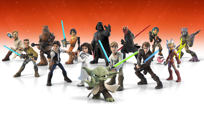 Disney Infinity Edición 3.0 listo para Windows PC