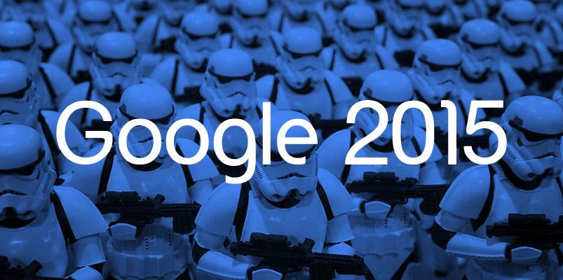 Lo más buscado en Google México durante el 2015