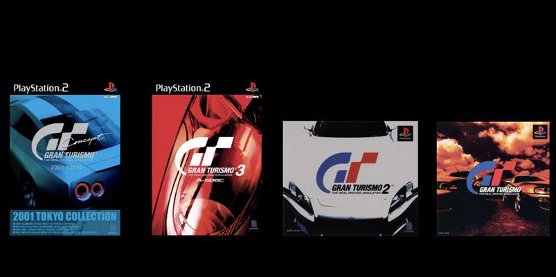 Gran Turismo supera las 76 millones de copias vendidas