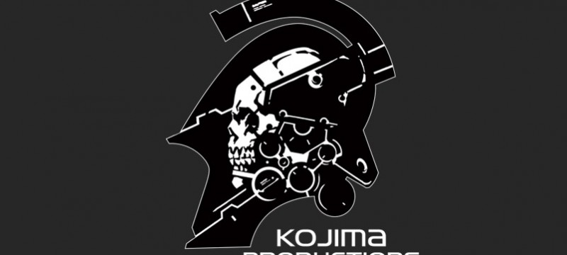 Kojima Productions de Hideo Kojima