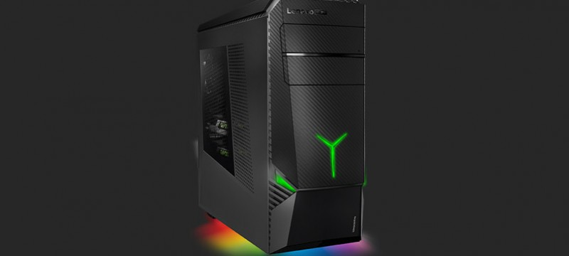 Lenovo y Razer su PC