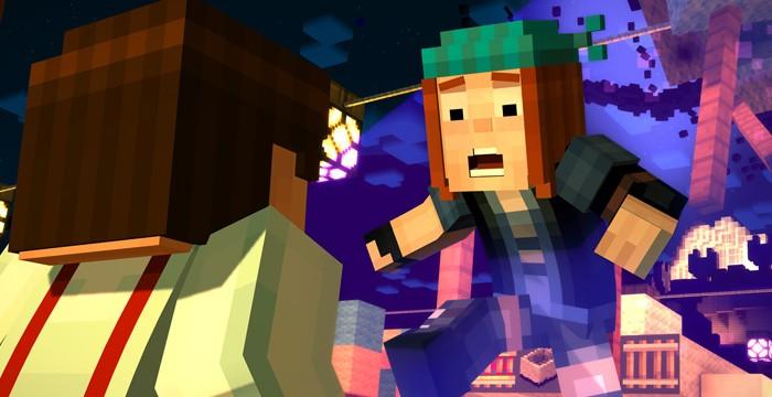 Minecraft en Google Play Store