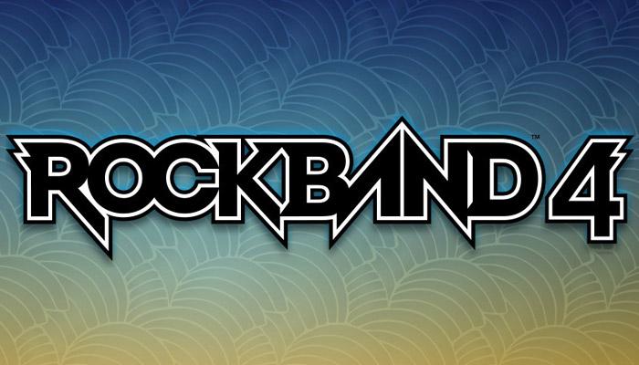 Rock Band 4 sufre importantes cambios y no más errores