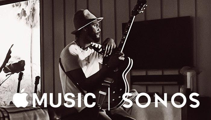 Apple Music pronto sonará en los equipos de Sonos