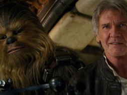 Preventa Star Wars VII