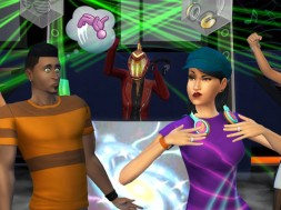 GETTOGETHER en Sims