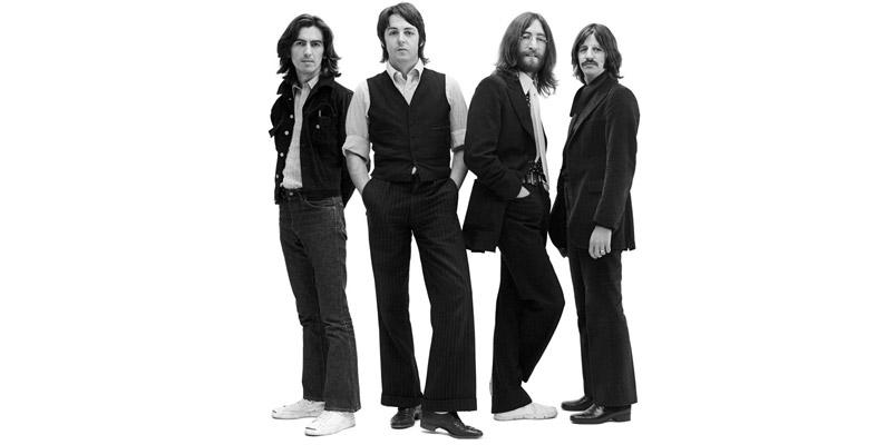 Los Beatles llegarían a Apple Music y Spotify en Navidad
