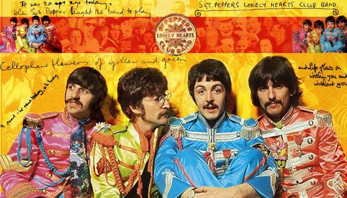stream Los Beatles