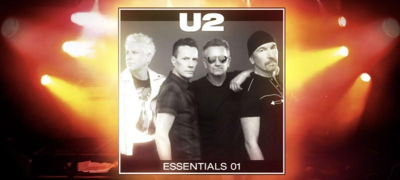 U2 en Rock Band 4
