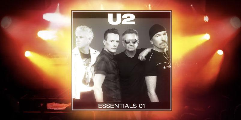 8 canciones de U2 disponibles en Rock Band 4