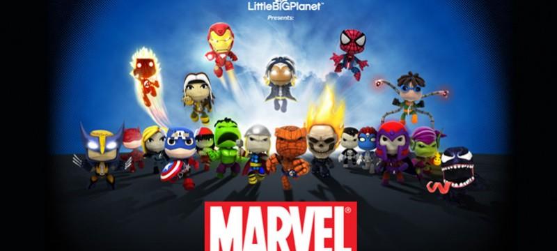 Universo de Marvel LBP
