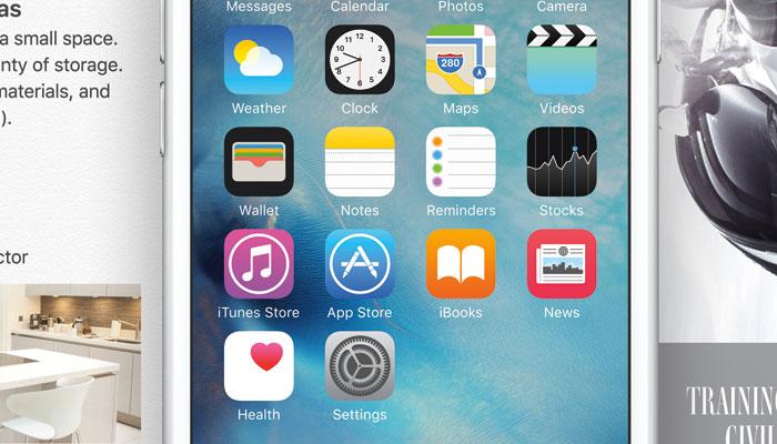 App Store ventas