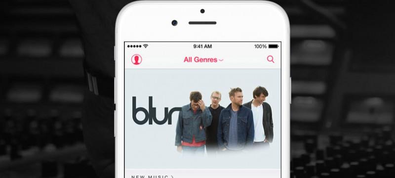 Apple Music 10 millones suscriptores