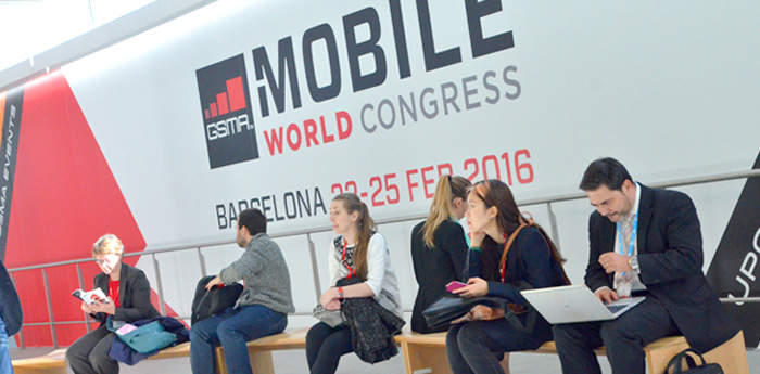 Mobile World Congress 2016 Barcelona