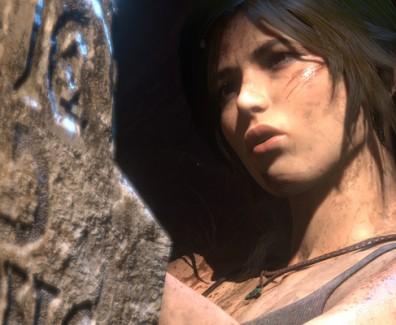 Rise of the Tomb Raider Windows