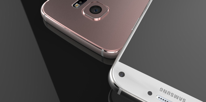 Especificaciones de un Galaxy S7: empleado de Samsung