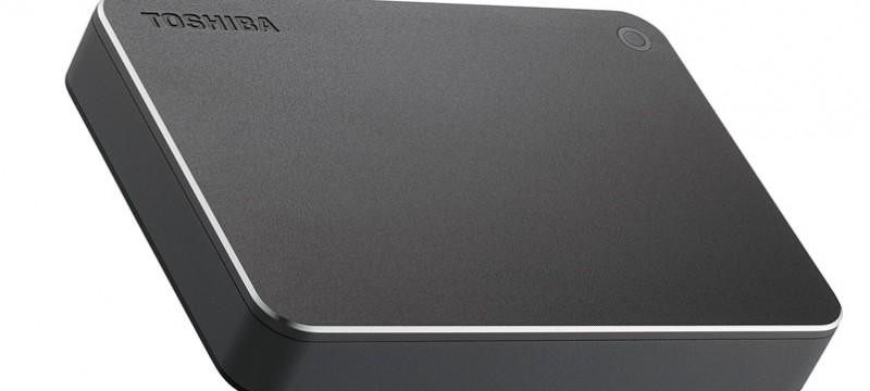Toshiba Canvio Premium Tipo C