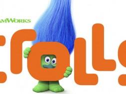 Los Trolls trailer