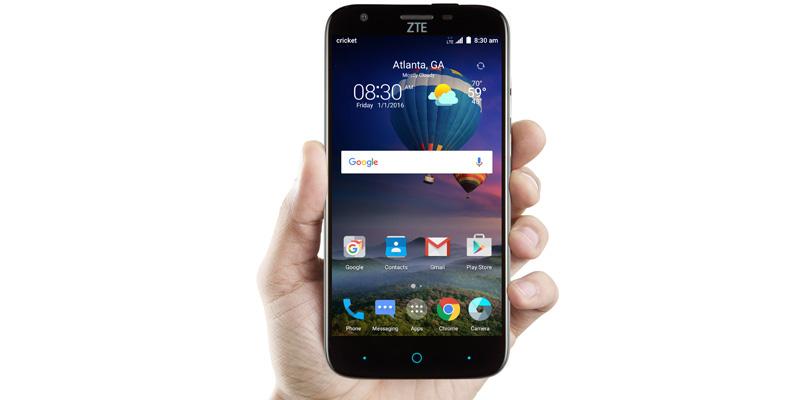 ZTE Gran X 3 un gama alta a precio asequible