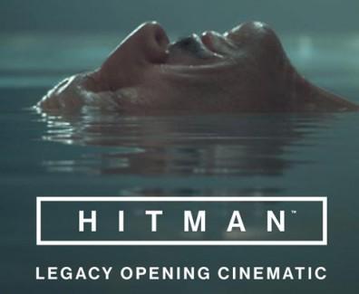 Beta de Hitman