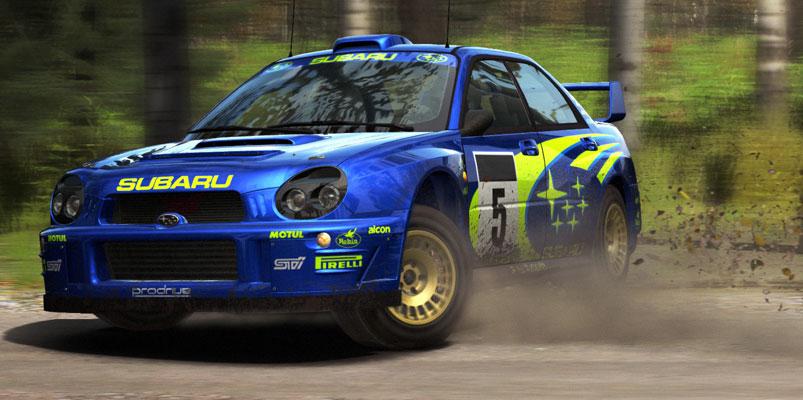 DiRT Rally para consolas llega el 5 de abril