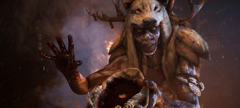 Edicion Limitada Far Cry Primal