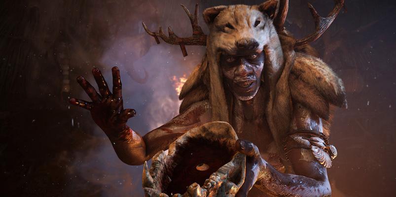 Así son las Ediciones Limitada y Deluxe de Far Cry Primal