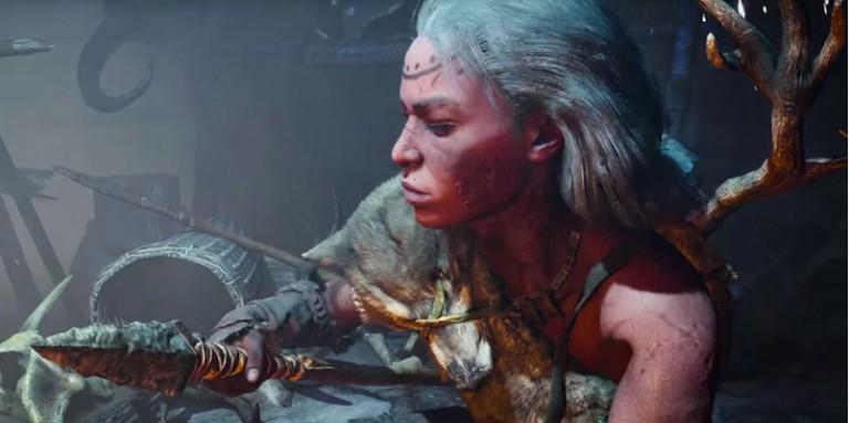 Far Cry Primal llega el 23 de febrero a PS4 y Xbox One
