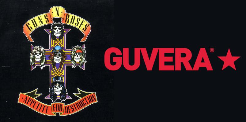 Guns N Roses suenan mejor con Audio Buffering de Guvera
