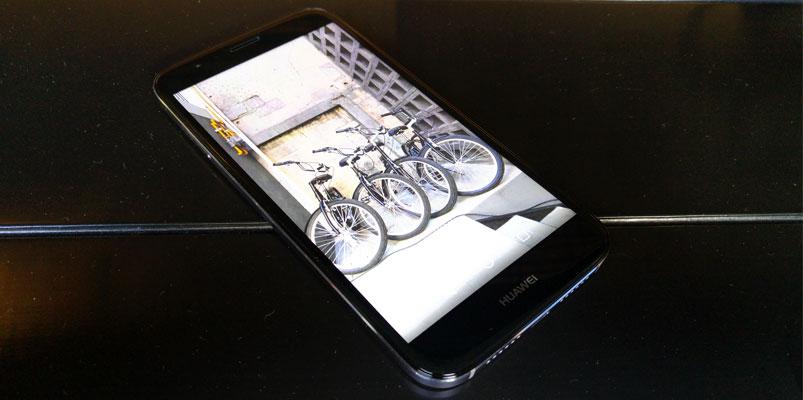 Huawei GX8 en México con todos los operadores